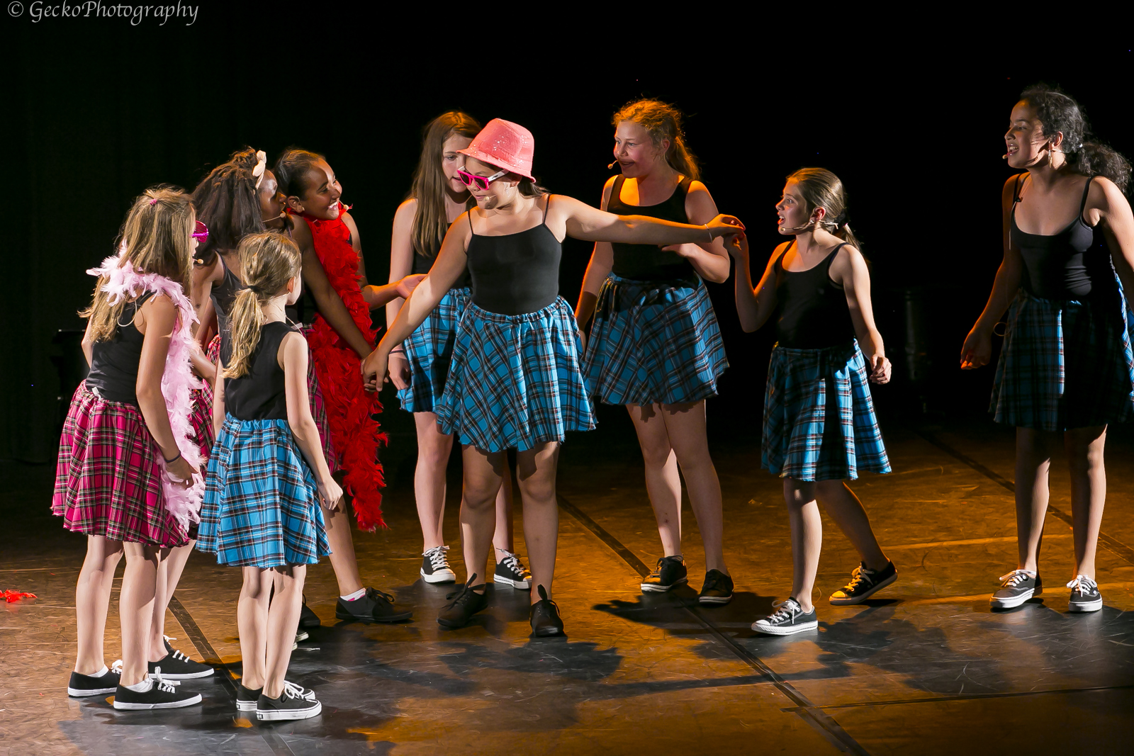 <center>High School Musical: stage de comédie musicale en automne 2017</center>